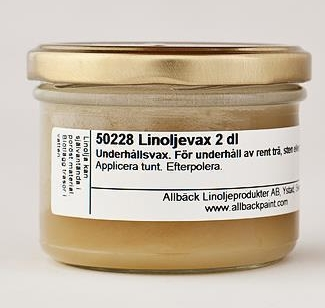 Linoljevoks 2DL